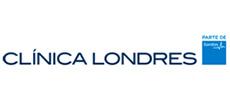 Clínica Londres de Madrid de Sanitas