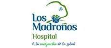 Hospital Los Madroños en Brunete