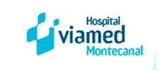 Hospital Viamed Montecanal de Zaragoza