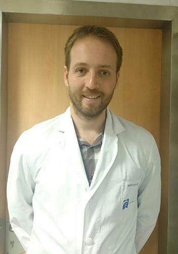 Dr Juan Diego Rodríguez Gambarte