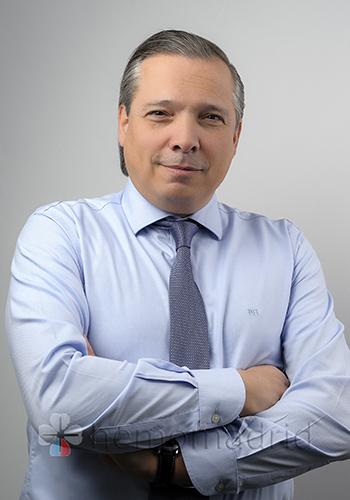 Dr Mario Rodriguez Paino
