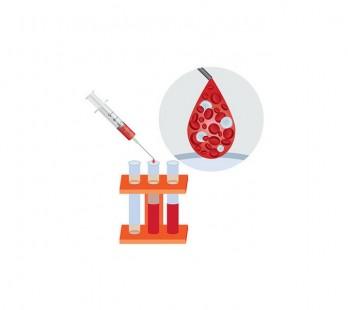 Estudio de Compatibilidad sanguínea 1
