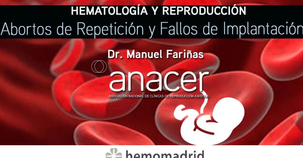 conferencia hemomadrid